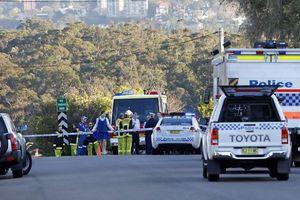 Δύο συλλήψεις για ενδεχόμενη επίθεση στην Αυστραλία