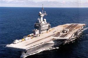 Το Charles de Gaulle αποσύρεται από τη Λιβύη