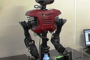 Ρομπότ «μαθαίνει» τον κόσμο όπως ένα μικρό παιδί