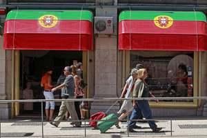 «Προετοιμασμένη η Λισαβόνα να αντιμετωπίσει ένα Grexit»