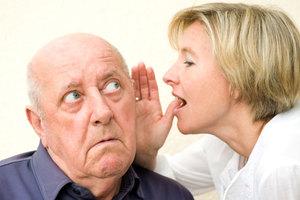 Το Αλτσχάιμερ χτυπά τους βαρήκοους