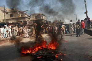 Κόντρα ΝΑΤΟ-Πακιστάν για το βομβαρδισμό