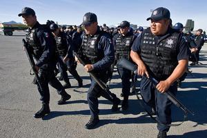 Κρατούμενοι που τους εξαφάνισαν οι... Αρχές