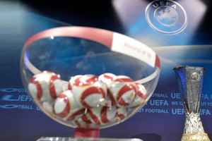 Στις 14:00 η κλήρωση του Europa League