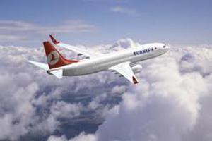 Φωτιά σε κινητήρα αεροπλάνου της Turkish Airlines