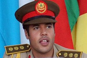 Σε μάχη στην Τρίπολη σκοτώθηκε ο γιος του Καντάφι