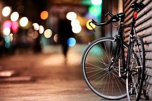 Εκτεθειμένοι οι πνεύμονες από το ποδήλατο στην πόλη