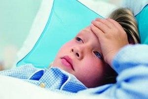 Η αντιμετώπιση του πυρετού στα μικρά παιδιά
