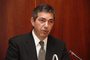 Αυστηρό μήνυμα στην Τουρκία έστειλε ο Λαμπρινίδης