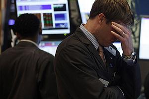 Ψυχρολουσία στις ευρωαγορές