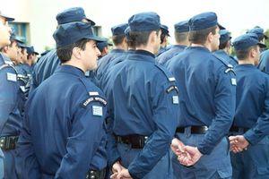 «Όχι» στο επίδομα αυξημένης ετοιμότητας για τους ειδικούς φρουρούς