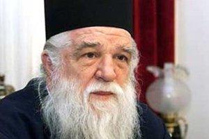 «Αγανακτώ με τις τιμές των μοναχών προς τον άθεο Τσίπρα»