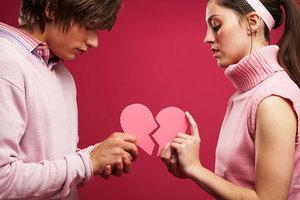 Τα σημάδια του τέλους μιας σχέσης