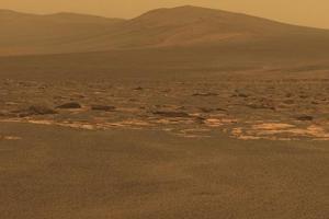 Η διαστημική κακοκαιρία βάζει «πάγο» στις αποστολές στον Άρη