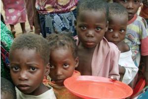 Υποσιτίζεται 1 στους 4 κατοίκους της υποσαχάρειας Αφρικής