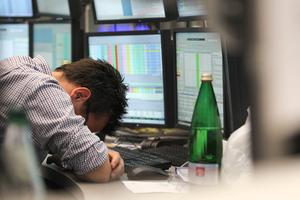 Σε ελεύθερη πτώση οι ευρωπαϊκές αγορές