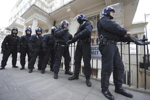 Αλλαγές στον τρόπο αστυνόμευσης στο Λονδίνο