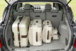 Τι αποσκευές χρειάζονται για μια διήμερη απόδραση;