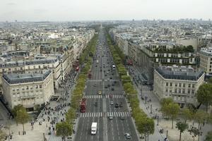 Στάσιμη η γαλλική οικονομία