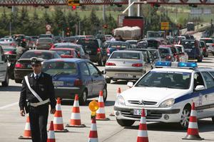 Αδειάζει η Θεσσαλονίκη ενόψει Δεκαπενταύγουστου