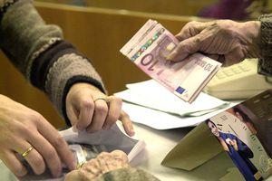 Επιστροφή κατασχεθέντων ποσών σε οικονομικά αδυνάτους