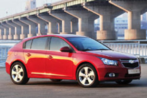 Στόχος της General Motors το 1εκ. πωλήσεις στην Ευρώπη