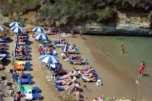 Επιβεβαιώνεται η άνθιση των τουριστικών μεγεθών στην Ελλάδα