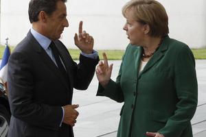 Δεν θα συζητήσουν για το ευρωομόλογο