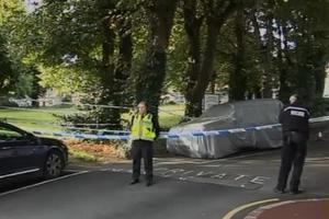 Θρίλερ με τέσσερις νεκρούς στη Βρετανία
