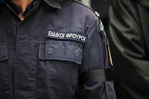 Ειδικοί Φρουροί: Επιστροφή στο κράτος του «Εξαρχιστάν»