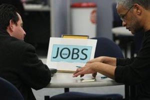 Αύξηση των θέσεων εργασίας στις ΗΠΑ