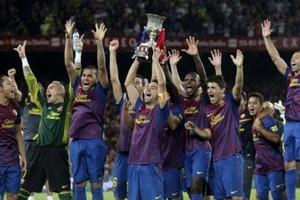 Μέσι εναντίον Ρεάλ Μαδρίτης
