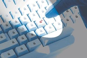Κατακόρυφη αύξηση των επιθέσεων στο Διαδίκτυο
