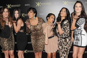 Ξανά στο προσκήνιο οι Kardashians