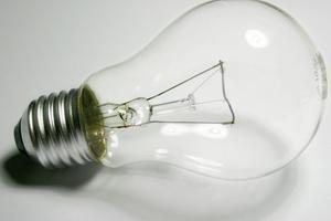 Ποιος ανακάλυψε τελικά τον ηλεκτρικό λαμπτήρα;