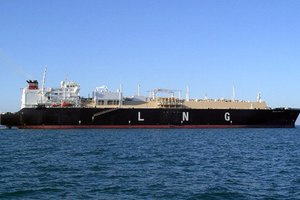 «Πράσινο» φως για το πλωτό τέρμιναλ φυσικού αερίου στην Αλεξανδρούπολη