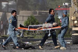 Στρατιώτες του ΝΑΤΟ νεκροί στο Αφγανιστάν