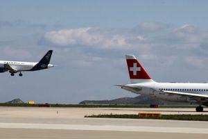 Τριανταπέντε στρέμματα από την Πολεμική Αεροπορία για την ανάπτυξη του αεροδρομίου Καλαμάτας