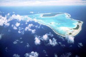 Σοκαρισμένοι οι κάτοικοι μικρού νησιού του Ειρηνικού