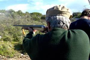 Ειδικές ρυθμίσεις για άδειες κυνηγετικών όπλων