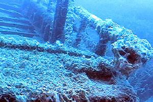 Δημιουργία επισκέψιμων υποβρύχιων μουσείων στις Βόρειες Σποράδες