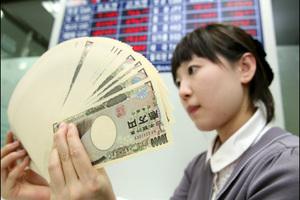 Εμπορικό έλλειμμα στην Ιαπωνία για 8ο συνεχόμενο μήνα