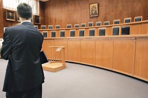 Απεργούν 33 από τους 63 δικηγορικούς συλλόγους