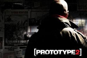 Τον Ιούλιο το Prototype 2 για PC