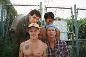 Ουρές για τους Red Hot Chilli Peppers