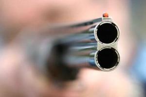 Πυροβόλησε αδέσποτο με καραμπίνα!