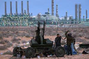 Η Λιβύη θα τηρήσει τα συμβόλαια με τις πετρελαϊκές