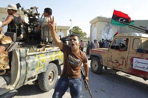Καταγγελίες για βασανιστήρια στη Λιβύη