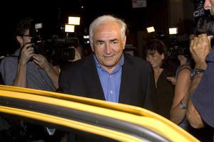 Σύμβουλος στη σερβική κυβέρνηση πιθανόν ο Στρος Καν
