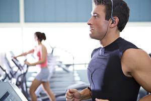 Πρωτεΐνη και έντονη προπόνηση